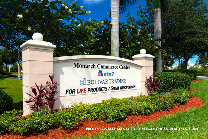 Monarch Commerce Center 4