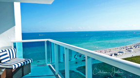 Condo Sold: 2301 Collins Ave #1209