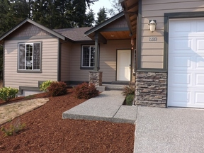 Lease/Rentals Lease: 1289 Curtis Way