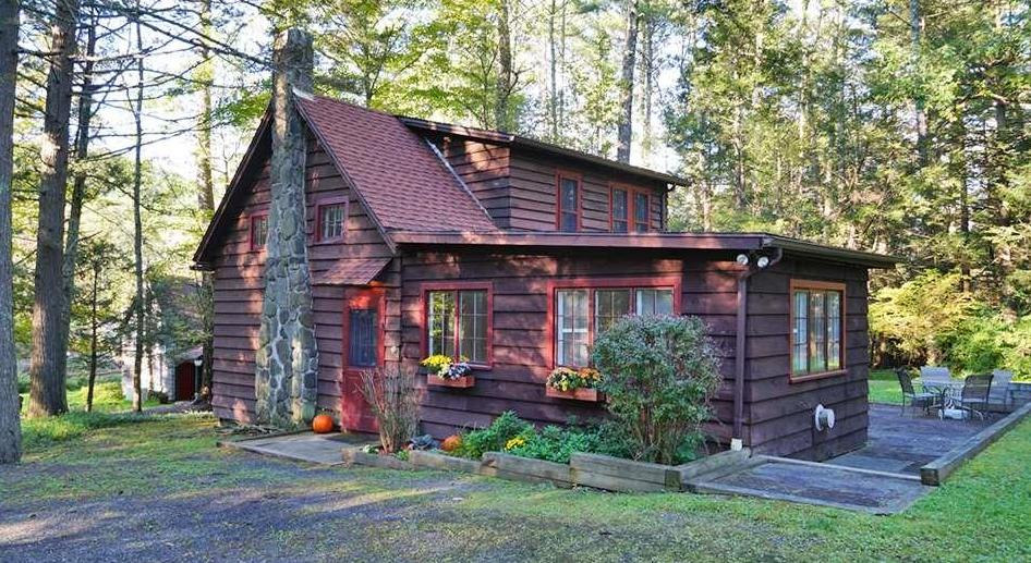 3 Chic Country Cottages Less Than $300,000 in the Hudson Valley