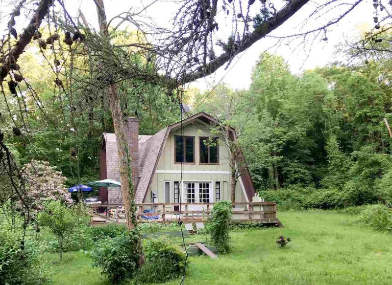 3 Chic Country Cottages for Less Than $300,000 in the Hudson Valley