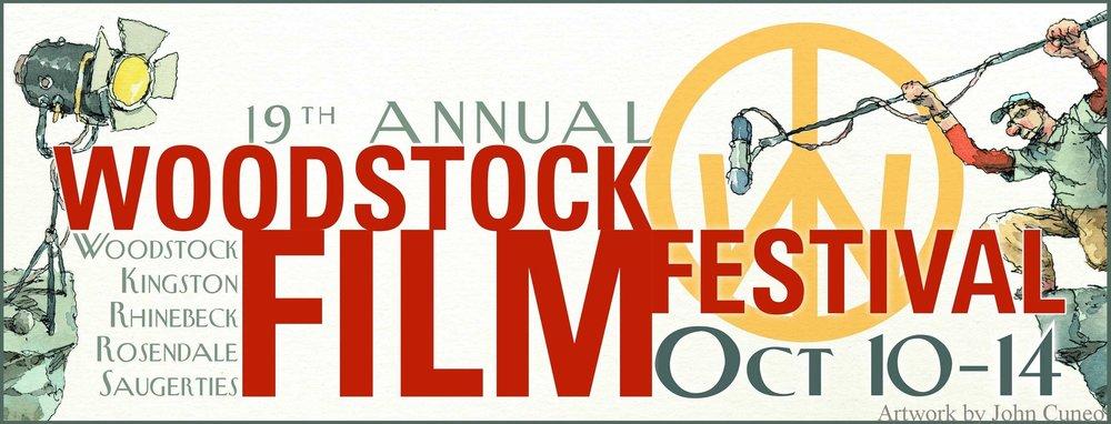 19th Annual Woodstock Film Festival