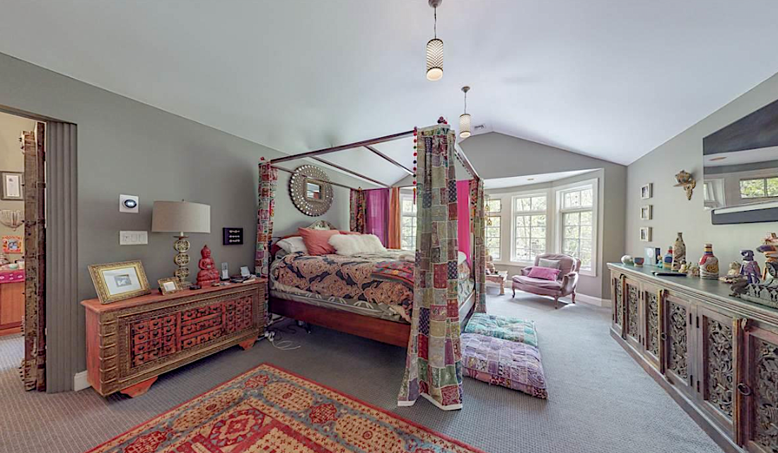 25 Dorns Wood Road Woodstock NY Luxury Real Estate