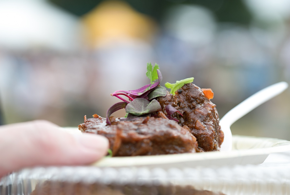 Upstate New York The Dutchess County Fairgrounds Rhinebeck, NY Hudson Valley Food and Wine Festival