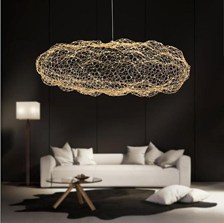 Transform Your Home With Innovative Lighting And Design