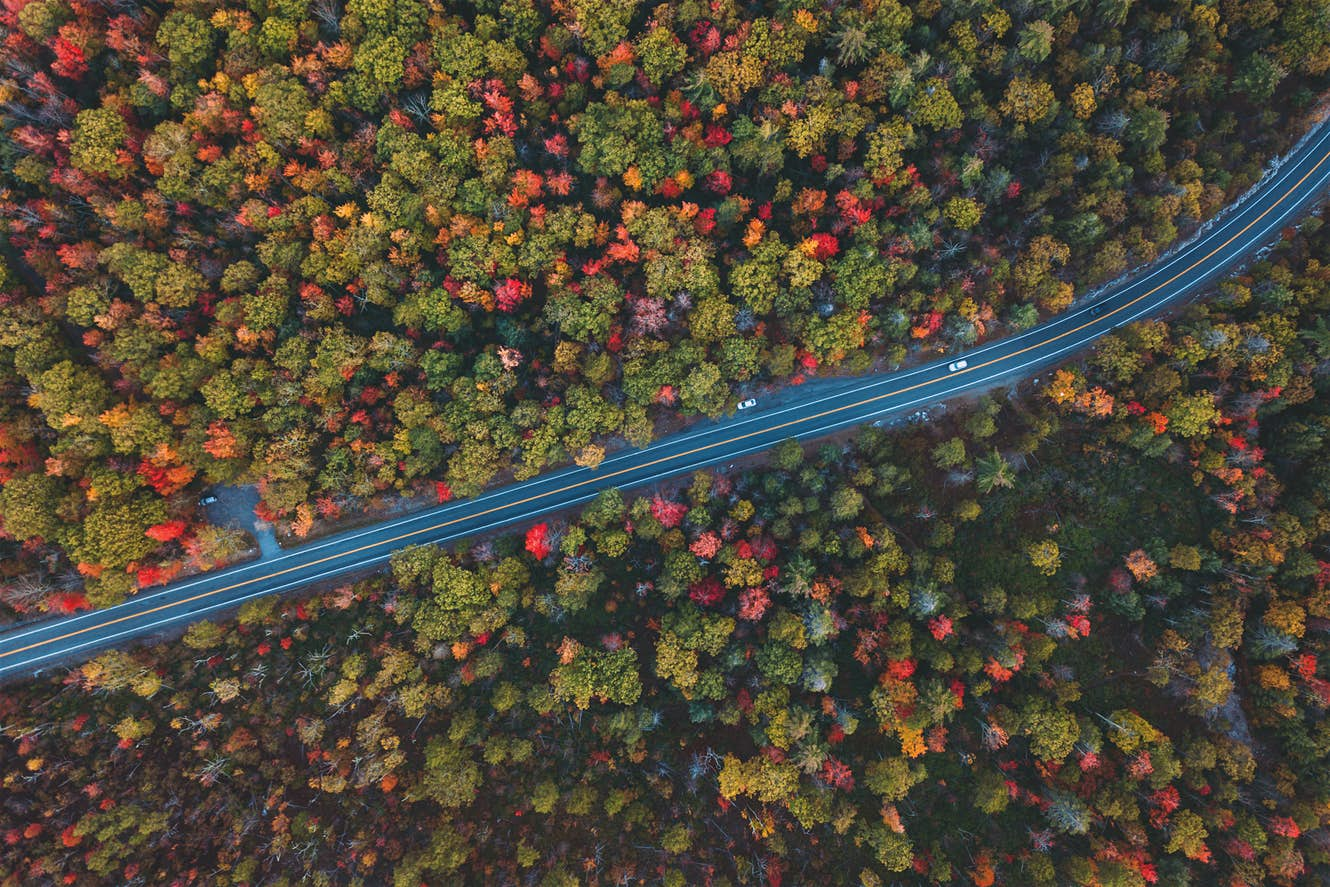 Catskills Ranked #2 in Lonely Planet Best in Travel 2019