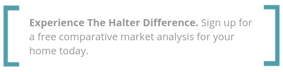 Experience The Halter Difference