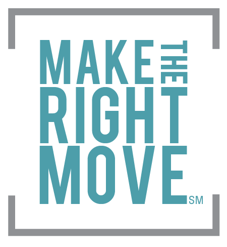 Make the Right Move. Halter Associates Realty.