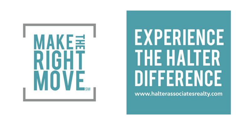 Make The Right Move: Experience The Halter Difference