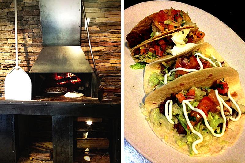 Brio's Pizzeria and Sportsman's Alamo Cantina, Phoenicia, NY