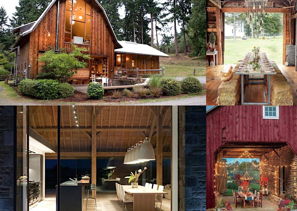 converted barns, halter associates realty, hudson valley homes
