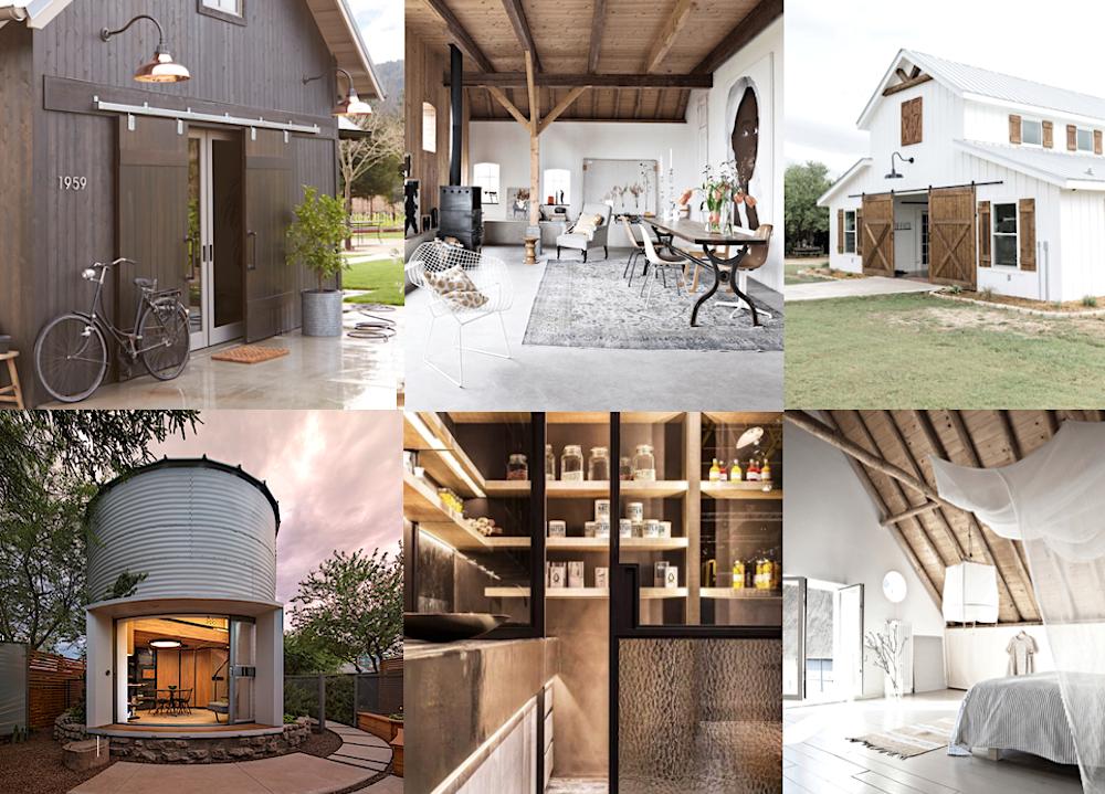 converted Barns, real estate, Halter Associates Realty