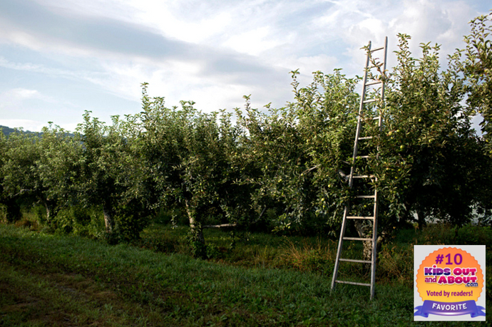 Fishkill Farms, Hudson Valley, NY