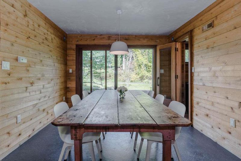 Featured Listing: Restored and Reimagined Early 20th-Century Luxury Contemporary in Woodstock