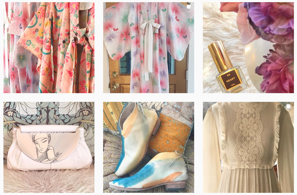 Spring Shopping in Upstate New York: Woodstock Boutiques
