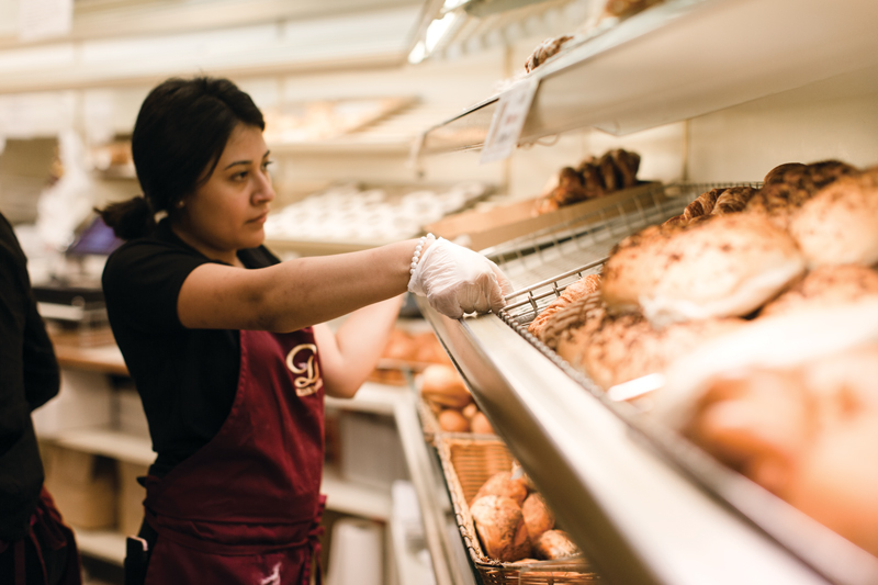 Halter Associates Realty Presents: Hudson Valley Diners | Deising's Bakery, Kingston, NY