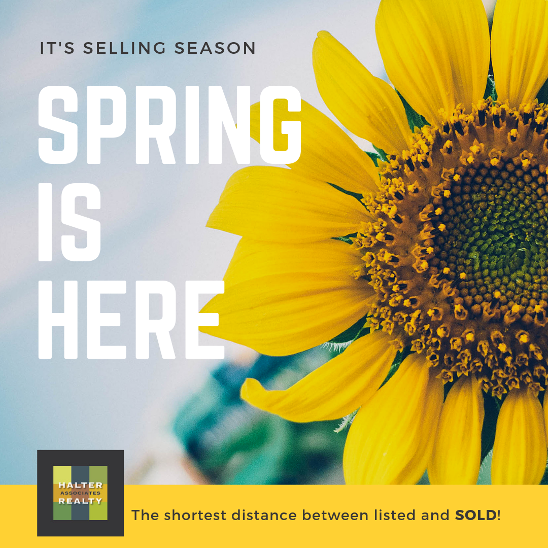 It's Time to List Your Hudson Valley Home | Spring 2019