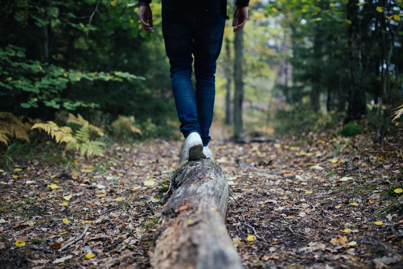 Hiking the Hudson Valley with Halter Associates Realty