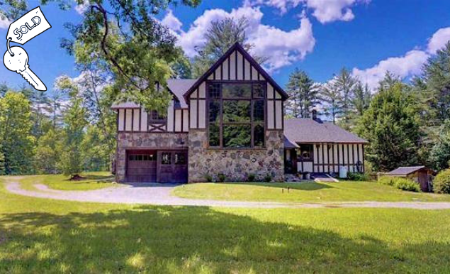 It's Time to List Your Hudson Valley Home | Sold by Halter Associates Realty: 84 Ricks Road, Woodstock, NY