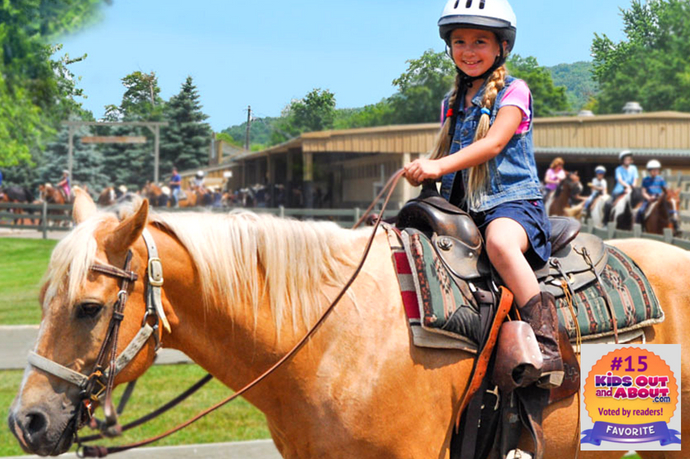 Rocking Horse Ranch, Hudson Valley, NY