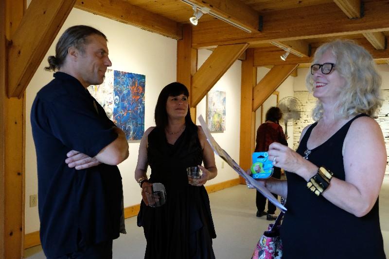 The Hawthorn Open House & Artist Reception