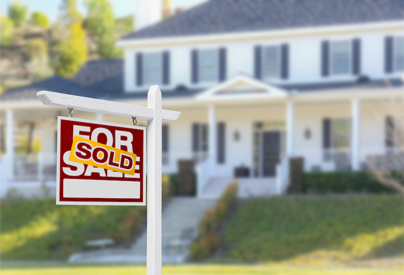 The Top Seven Tips for Selling Your Hudson Valley Home This Spring