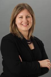 Alexandra Hirsch