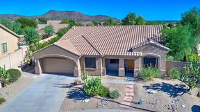 Single Family Home Sold: 10565 E Cosmos Circle