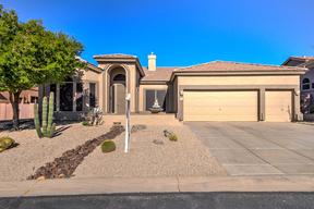 Single Family Home Sold: 3506 N Canyon Wash Circle #9182