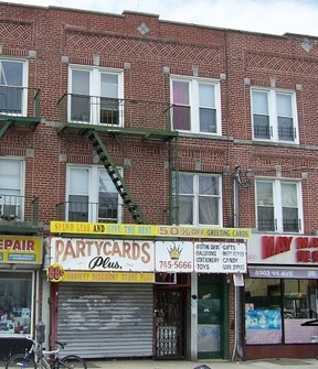 Residential Sold: 6304 11 Ave