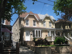 Residential Recently Sold: 1017 79th Street