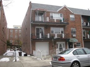 Residential Recently Sold: 2815 Bragg Street