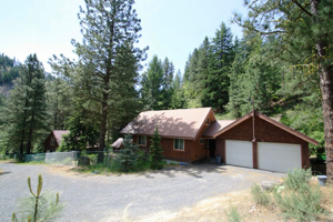 Leavenworth Real Estate, Inc. Sold Properties