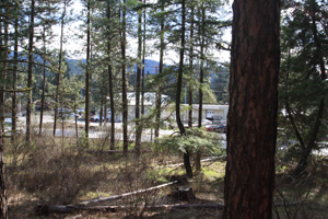 Leavenworth Real Estate Sold Lots