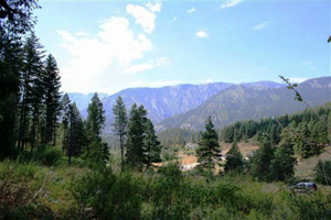 Leavenworth Real Estate, Inc. sold Acreage