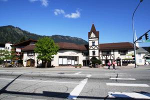 Leavenworth Real Estate Commercial