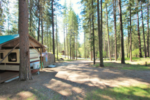 Leavenworth Real Estate Sold Lot
