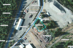 Leavenworth Commercial Land