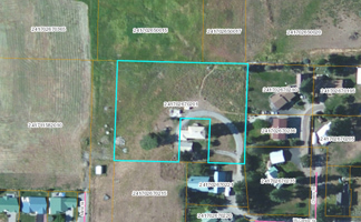 Leavenworth Acreage