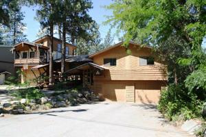 Leavenworth Riverfront Home