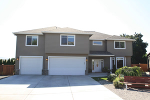 Wenatchee Home