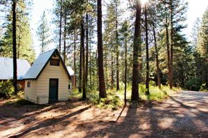 Leavenworth Real Estate Sold Lot