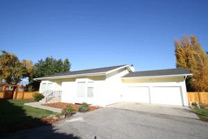 Leavenworth Real Estate Sold Homes