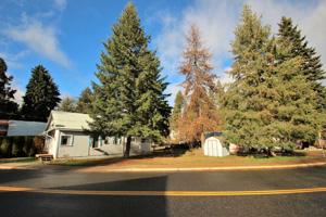 Leavenworth Home