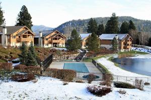 Leavenworth Real Estate Sold Condo