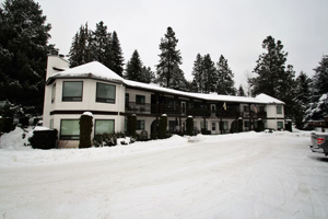 Leavenworth Real Estate Sold Condo