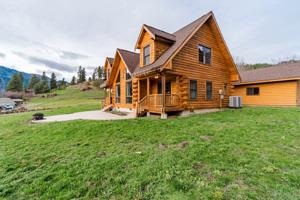 Leavenworth Real Estate Sold Home