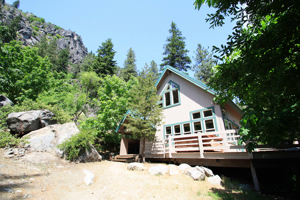 Leavenworth Real Estate Inc sold Home