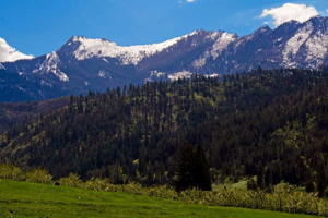 Leavenworth Real Estate Sold Acreage