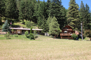 Leavenworth Real Estate, Inc. Sold Home